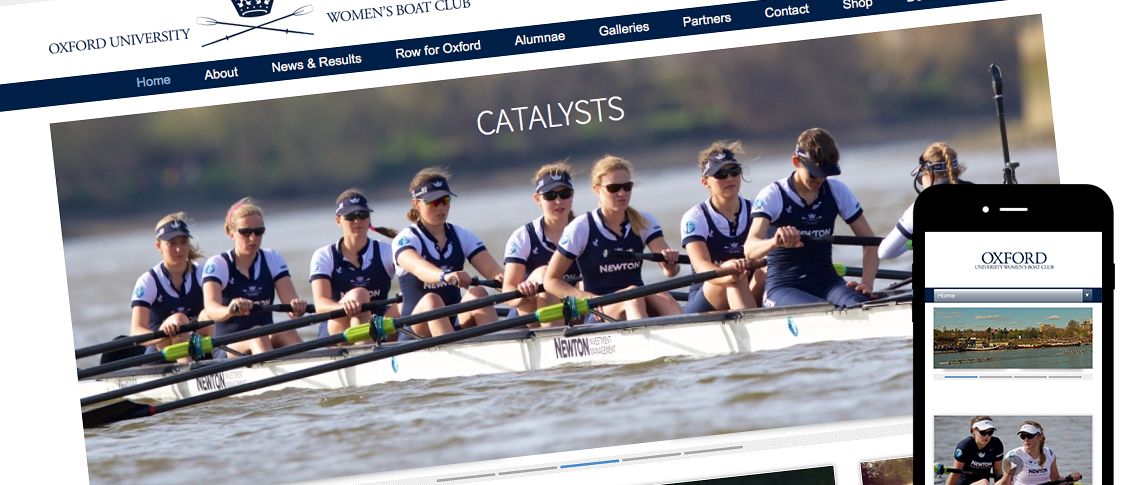 Oxford University Women's Boat Club